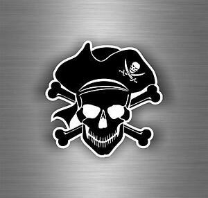 Autoadesivo-automobile-corsaro-decorazione-da-parete-pirata-barca-camera-r8