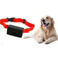 Auto Static Shock Anti No Bark Control Collar for Training Dog Stop Barking Hot