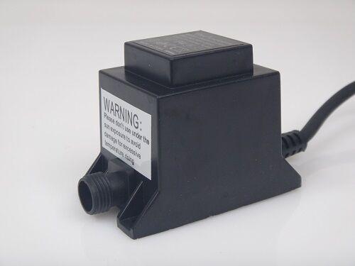 Transformador jba66v-12-4500u para Jebao-estanque iluminación y cuarto pozo bombas