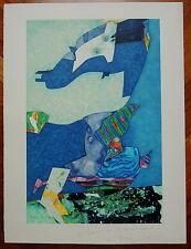 GIANNI DOVA serigrafia SENZA TITOLO (ns rif 11)