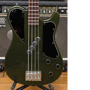 Blast Cult Thirty-2 Bass guitar