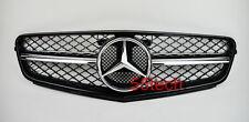 Mercedes Benz W204  2012 2013 C63 AMG Style grille Grill C300 C350 C280 C230 BKF