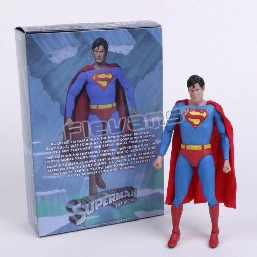 NECA DC Comics Batman Superman The Joker PVC Action Figure Decal Figma Toy 2019