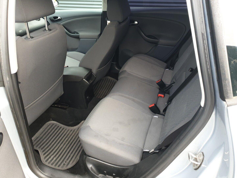 Seat Toledo 2,0 TDi Stylance - billede 6