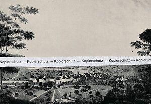 Waldshut am Hochrhein - Alte Ansicht - Baden - um 1920 (?) - selten!  O 22-17