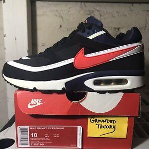 Nike Air Max BW Premium ( 819523 064 ) Schuhe  
