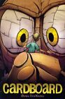 Cardboard by Doug TenNapel (Paperback / softback)