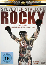 Artikelbild Rocky Complete Saga DVD Jubiläums-Collection