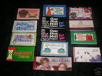 100 Asst Coupon Gift Shop Gag Books 95% Off .25 Wholesale Basket Fillers