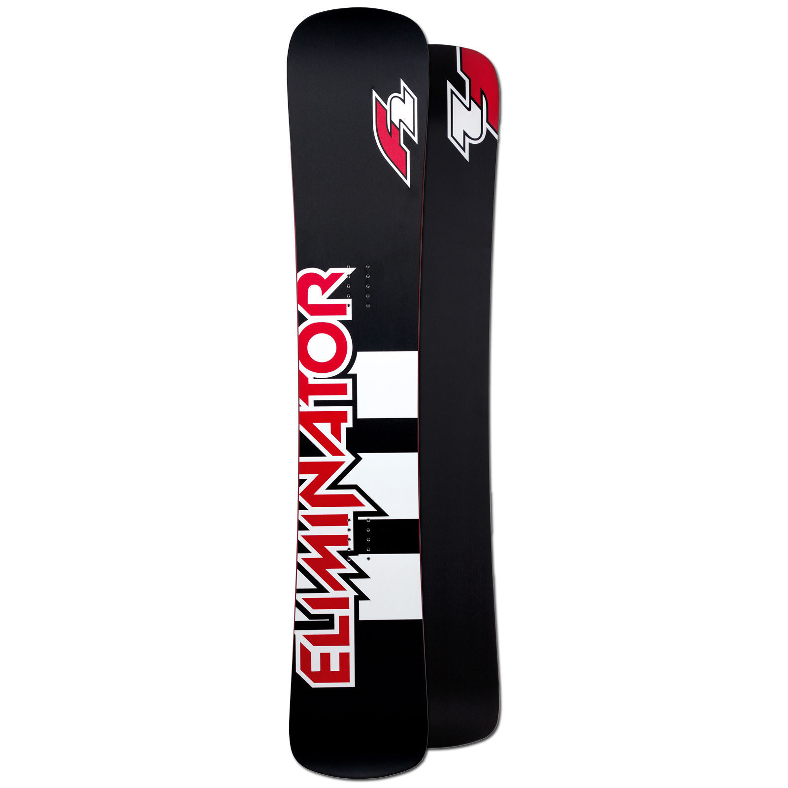 F2 Ftwo Eliminator 158 Snowboard Boardercross FreeCocheve Freeride Board Nuevo