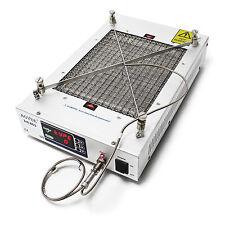 AOYUE Int863 Quartz IR Preheating Station Platinen Vorwärmen 900 W Vorheizen