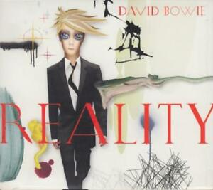 DAVID-BOWIE-Reality-2003-US-limited-edition-PROMOTIONAL-14-track-2xCD-album