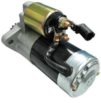 Starter Motor Power Select 17863N