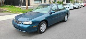 2003 Chevrolet Malibu LS------71.000km