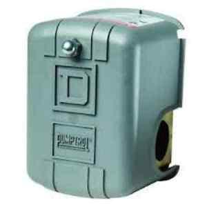 SQUARE-D-WATER-PUMP-PRESSURE-SWITCH-30-50-LB-FSG2J21