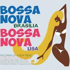 Bossa Nova Brasilia/Bossa Nova USA von Various Artists (2013)