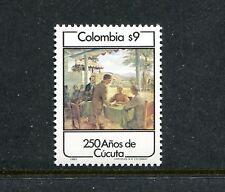 Colombia 897 MNH 250th Ann. of Cityof Cucuta 1983 x23161