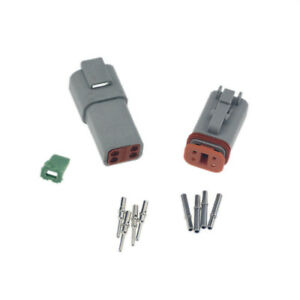 Deutsch DT06-4S Connector Plug 4 Pin