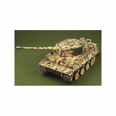1/16 Merit International Wwii German Pzkpfw Vi Tiger I Kurland 1944 86001 Raro-mostra Il Titolo Originale