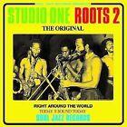 Studio One Roots, Vol. 2 by Various Artists (Vinyl, Jul-2005, Soul Jazz)