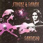 Fantaseo by Strunz & Farah (CD, Oct-2006, Selva Inc.)