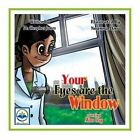 Your Eyes Are the Window Starring Miss Livy by Dr Cleophas Jones (Paperback / softback, 2016)
