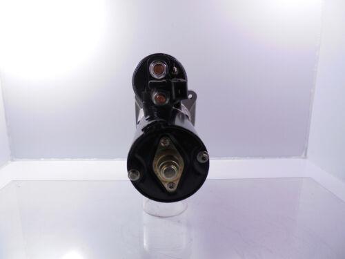Skoda Fabia Automatik 0001121001 Anlasser Starter VW Polo 6N Lupo