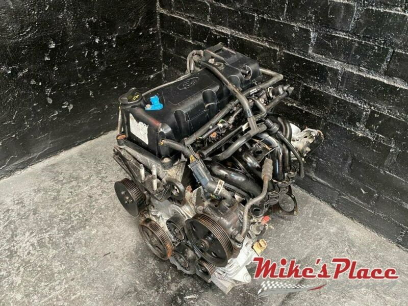 Ford Bantam 1.3 Rocam A9A Engine for sale at Mikes Place