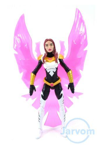 """Marvel Legends 6/"""" Inch Thanos BAF Wave Marvel/'s Songbird Comic Loose Complete"""