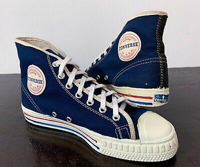 Vintage 70s jack purcell sneakers