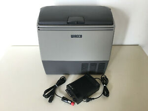 Auto Kühlschrank Waeco : Waeco coolfreeze cdf ltr auto pkw lkw kompressor kühlbox