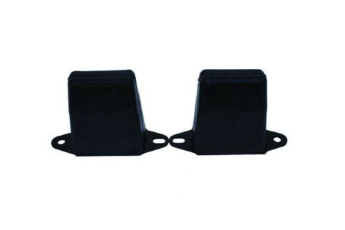 Jeep Cherokee XJ Rubber Rear Extended Bumpstop Set Great for Lifted XJs