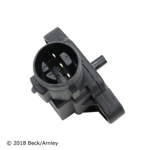 Fuel Injection Manifold Pressure Sensor Beck//Arnley 158-0880