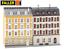 Faller-N-232388-2-Sanierte-Maisons-de-Ville-Neuf-Emballage-D-039-Origine miniature 2