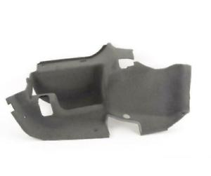 MERCEDES-BENZ SL R230 Luggage Compartment Right Trim A23069032419C79 NEW GENUINE