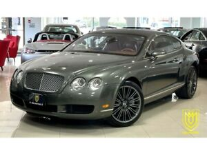 2004 Bentley Continental GT Continental GT|Upgraded OEM Rims|Super Clean