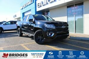 2020 Chevrolet Colorado 4WD Z71**Heated Seats/Steering   Wireless Charging   Remote Start**