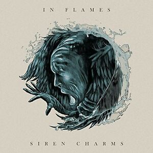 In-Flames-Siren-Charms-New-CD-Germany-Import