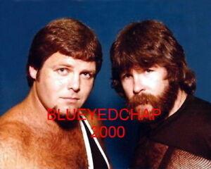 Photo Ebay 8 Wrestling Wrestler 10 amp; Dutch Mantell Jerry Nwa Lawler X qxnwpP4zw
