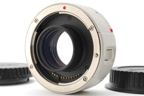 NEAR Comme neuf Canon Extender EF 1.4x lentille du Japon 342