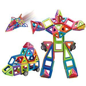 Child 76PCS Similar Magnetic Construction Building Toys Blocks Children's Day