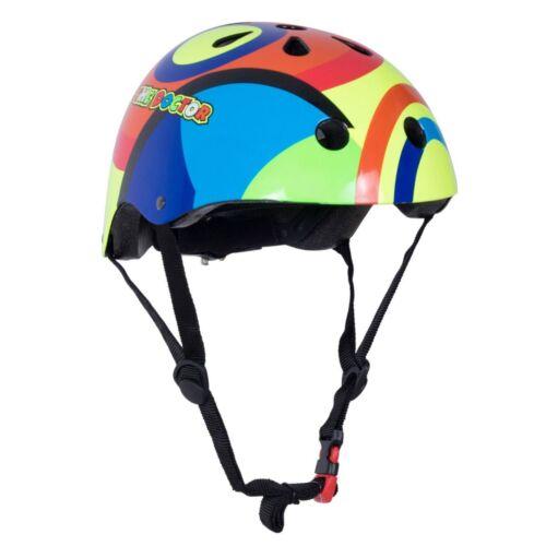 KiddiMoto Valentino Rossi Kids Bicycle Helmet
