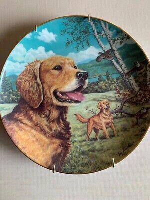 Knowles Bradford Schmid Hamilton Collector Plates YOU CHOOSE Reco Regency