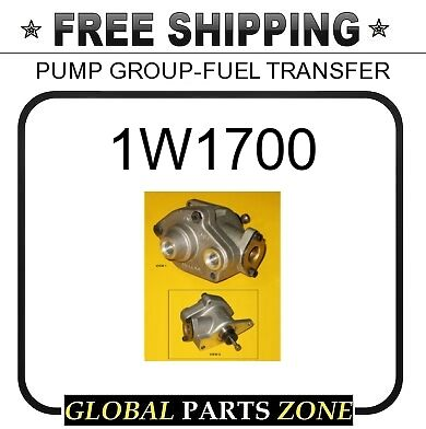 1W1700 FOR CATERPILLAR CAT !!!FREE SHIPPING!