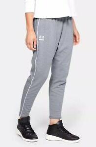 e198350e83  45 Under Armour Tapered Slouch Women s Size MEDIUM Athletic Pants ...