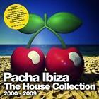 Pacha Ibiza House Collection (2000-2009) von Various Artists (2015)