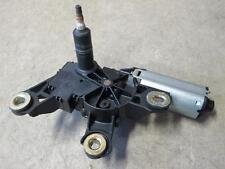 Heckscheibenwischermotor VW Polo 9N Scheibenwischermotor 6Q6955711 VALEO