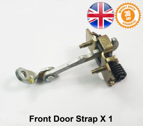 Peugeot 206 Door Stop Check Strap Front Link Right Left Off Side 9181C8 New