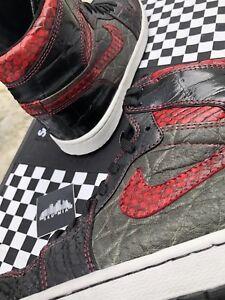 on sale 158b3 9af29 ... sale image is loading 1 10 pmk x unknwn x air jordan 86849 4b620