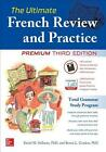 The Ultimate French Review and Practice, Premium Third Edition von Ronni Gordon und David Stillman (2015, Taschenbuch)